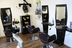 Salon HAIR-Gricht